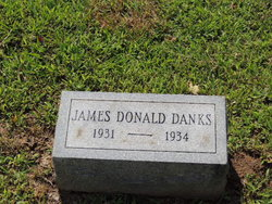 James Donald Danks