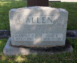 Clarence M. Allen