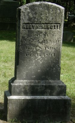 Abby H Abbott