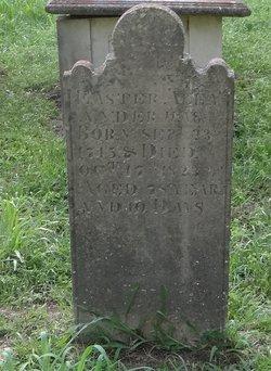 Esther Nancy Easter <i>Brown</i> Alexander