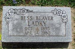 Bess <i>Beaver</i> Ladky