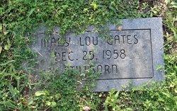 Mary Lou Cates