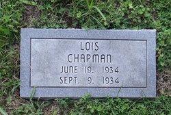 Lois Chapman