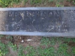 Emmett R. Henderson