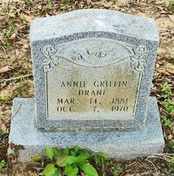 Annie Griffin Drane