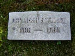Orr Nash Stewart