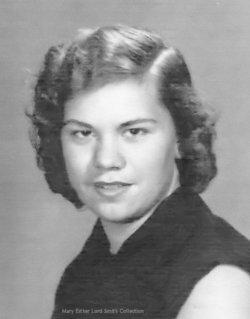 Barbara Jean <i>Cummings</i> Avery