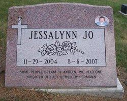 Jessalynn Jo Hermann