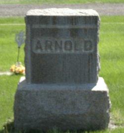 Isabel Jane <i>Brown</i> Arnold