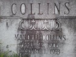 Mandell Collins