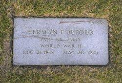 Herman F Buford