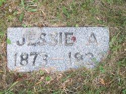 Jessie <i>Peterson</i> Roher