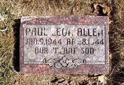 Paul Leon Allen