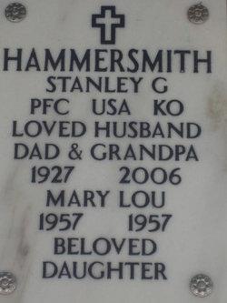 Mary Lou Hammersmith