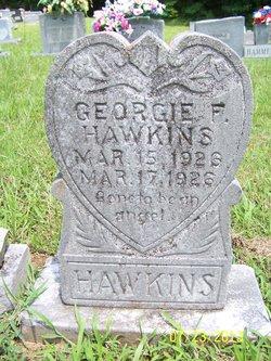 George F. Hawkins