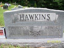 Charles E. Hawkins