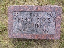 Doris Squire