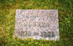 Joseph Henry Bonner