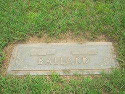 Ila <i>Kale</i> Ballard