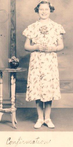 Mary Jeanette <i>Fillo</i> Hancharik