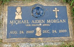 Michael Aiden Morgan