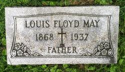 Louis Floyd May