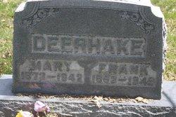 Frank Deerhake