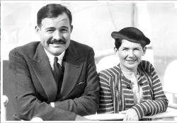 Pauline <i>Pfeiffer</i> Hemingway
