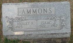 Isaac Jesse Ammons