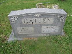Mary Gladys <i>Massengill</i> Gatley