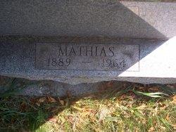 Mathias Even