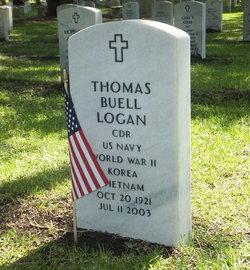 Thomas Buell Logan