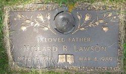 Millard Richard Lawson