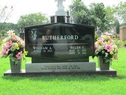 Helen <i>Morrison</i> Rutherford