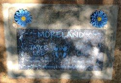 Cash Lee Moreland