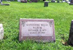 Katherine Belle Katie <i>Whipps</i> Nuzum