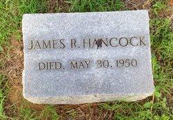 James R Hancock