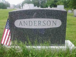 Alice Hazel <i>Archambault</i> Anderson