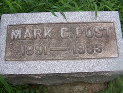 Mark Clare Post