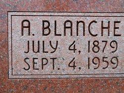 Anna Blanche <i>Meader</i> Aikins