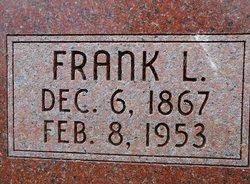 Frank Leslie Aikins