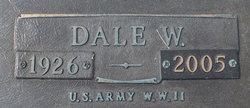 Dale Warren Marple