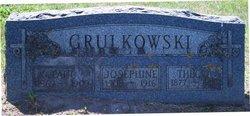 Theckla Tilly <i>Konopka</i> Grulkowski