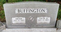 Abner Buffington