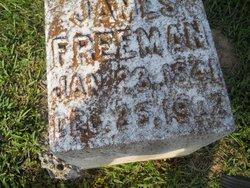 James Freeman