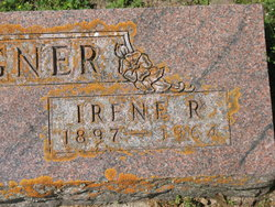 Irene R <i>Froelich</i> Wagner