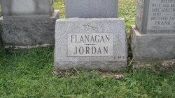 Elizabeth Mary Eliza <i>Coffey</i> Flanagan