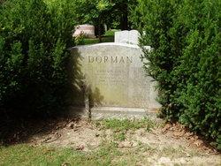 James Dorman