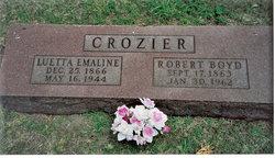 Robert Boyd Crozier