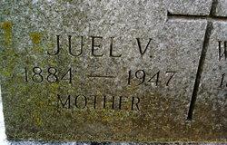 Juel Valentine <i>Kelly</i> Dwyer